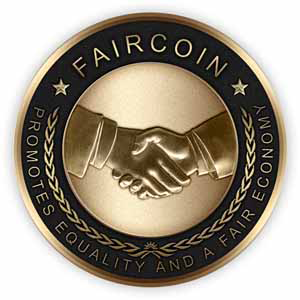 FairCoin (FAIR) Cryptocurrency