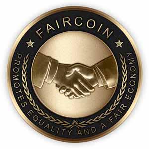 Logo FairCoin