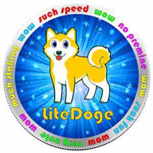 Logo LiteDoge