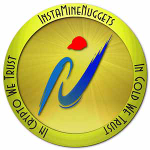 Logo Instamine Nuggets