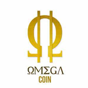 Logo OmegaCoin