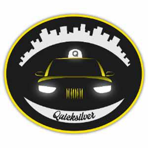 Logo Quicksilver coin