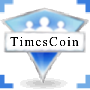 Logo TimesCoin