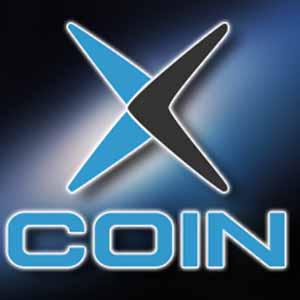 Logo XCoin