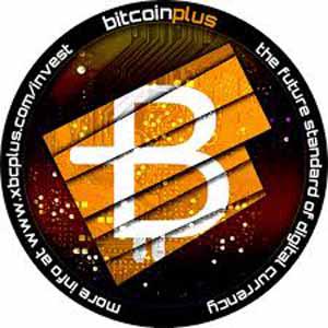 Logo BitcoinPlus