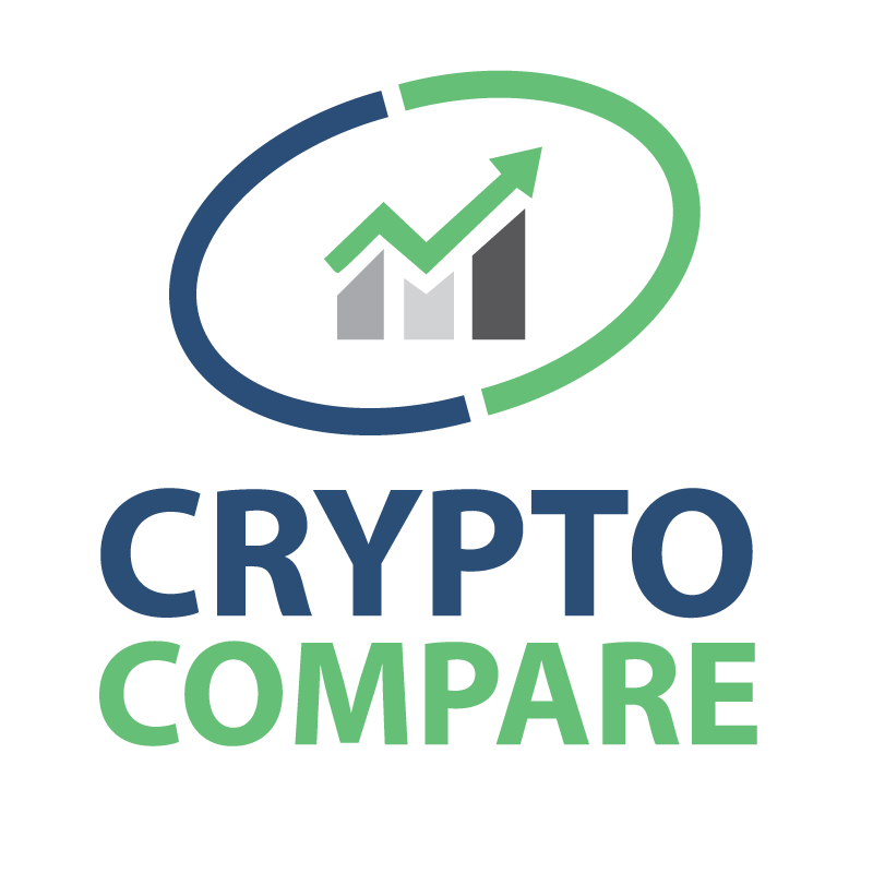 CryptoCompare.com - Live cryptocurrency prices, trades, volumes ...