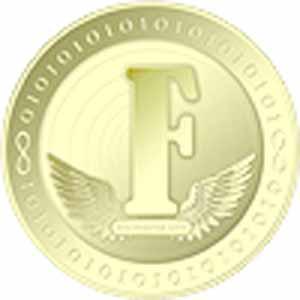 Logo Forever Coin