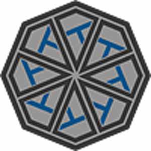 Logo DarkTron
