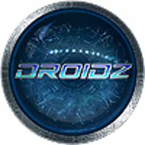 Logo Droidz
