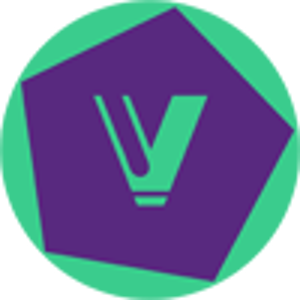 Logo Versa Token