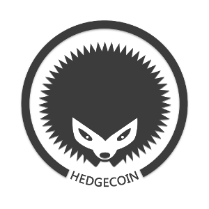 Logo Hedgecoin