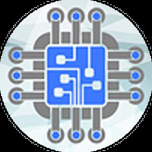 Logo Chip
