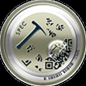 Logo SpecCoin