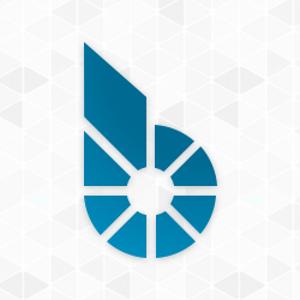 Logo Bitshares