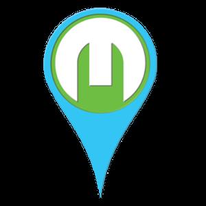 Logo MapCoin