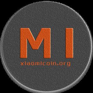 Logo XiaoMiCoin