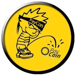 Logo Paycon
