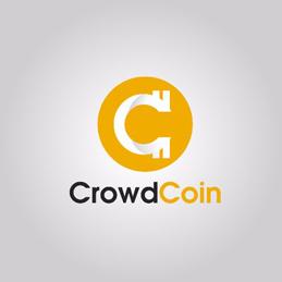 Logo CrowdCoin
