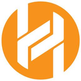 Logo HomeBlockCoin
