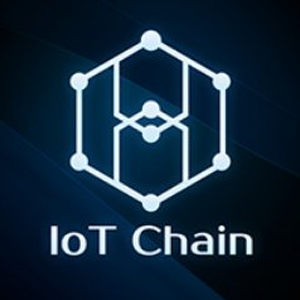 IoT Chain (ITC) Cryptocurrency