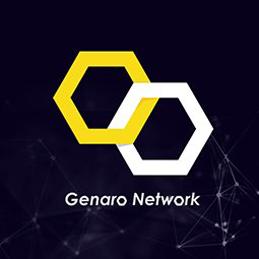 Logo Genaro Network