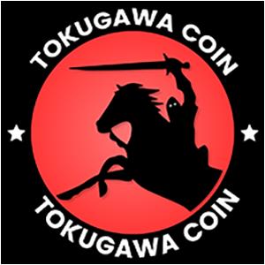 Logo TokugawaCoin