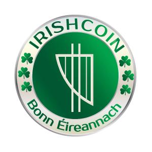 Logo IrishCoin