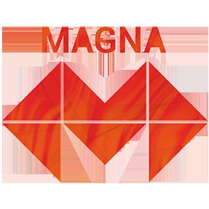 Logo MagnaCoin