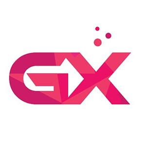 Logo GameX