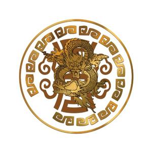 Logo Dragon Coin