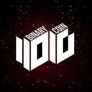 Logo BinaryCoin