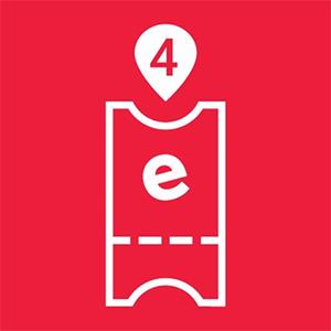 Logo Eticket4