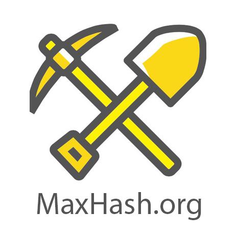 MaxHash