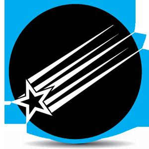 Logo BlakeStar