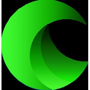 Logo Cyder Coin