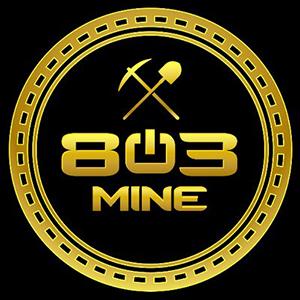 803 Mine Pool