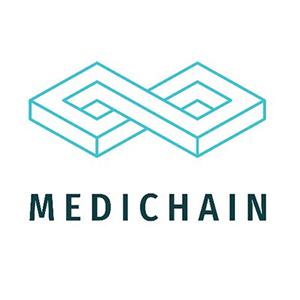 Logo MediChain