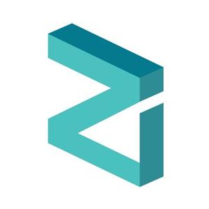 Logo Zilliqa