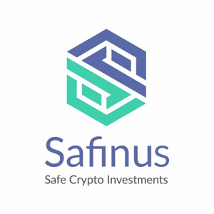 Logo Safinus