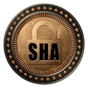 Logo Shacoin