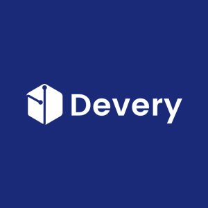 Logo Devery