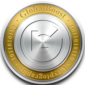 Logo GlobalBoost