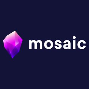 Logo Mosaic Network