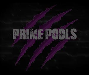 Prime Pools