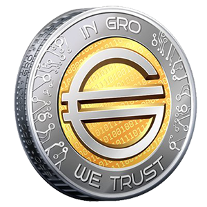 Logo Gron Digital
