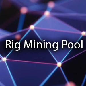 Rig Mining Pool