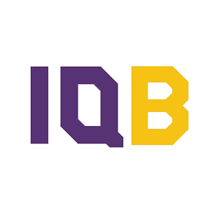 Logo Intelligence Quotient Benefit