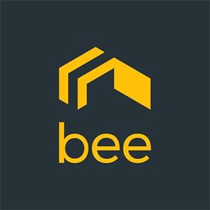 Logo Bee Token