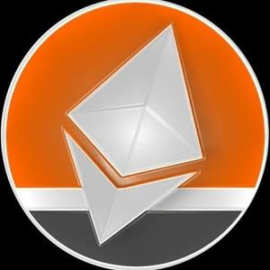 Logo eXMR Monero