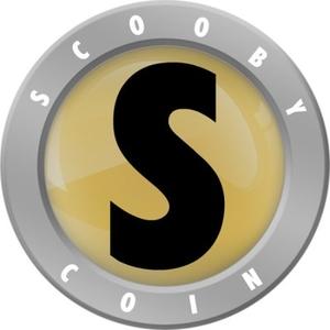 Logo Scooby coin